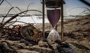 hohen Volatilitätsniveaus bei Bitcoin Profit